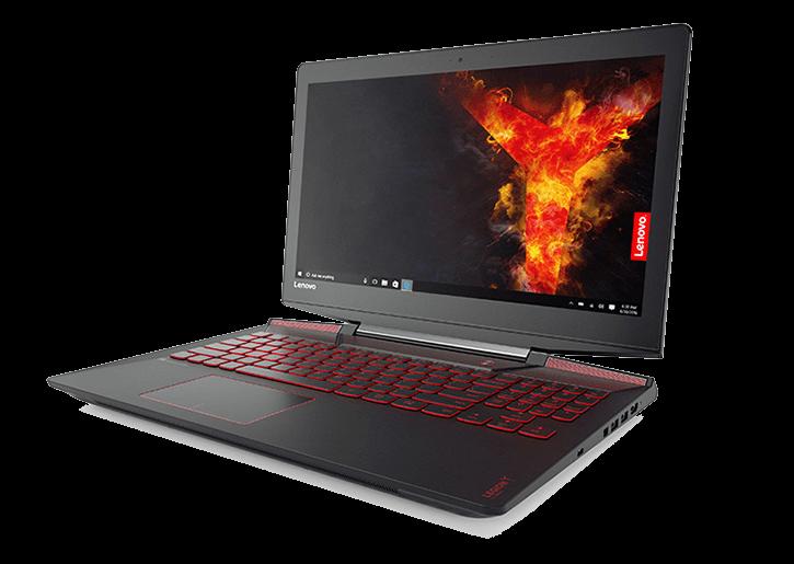 Lenovo Legion R720 Gaming Laptop
