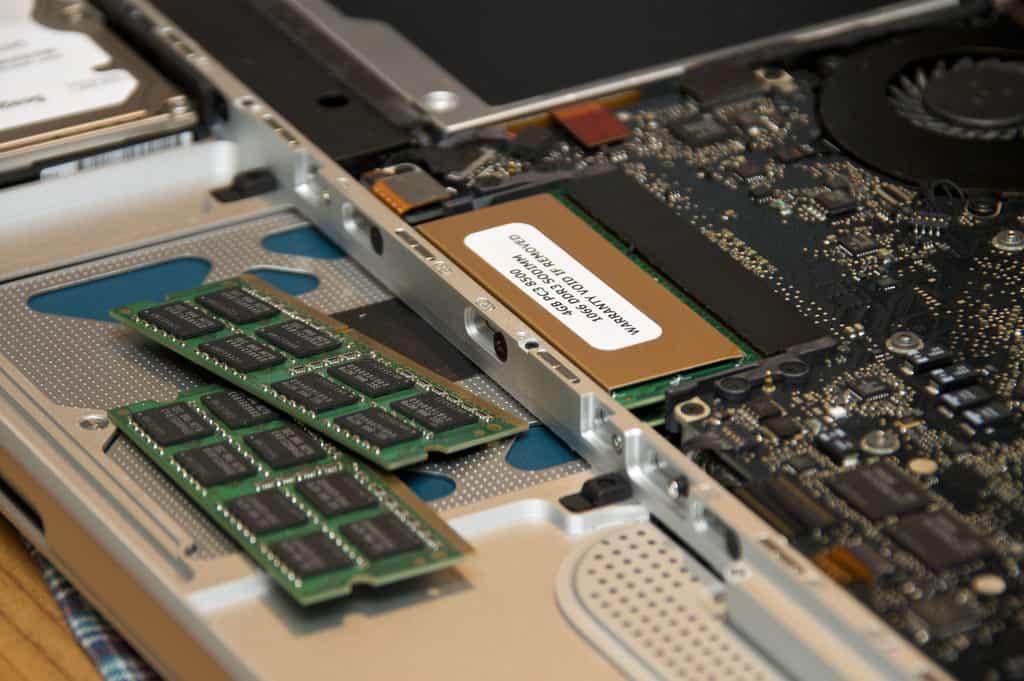 Αναβάθμισε την μνήμη RAM