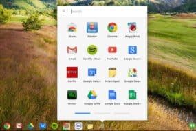 Εγκατάσταση του Chrome OS σε Windows Υπολογιστή