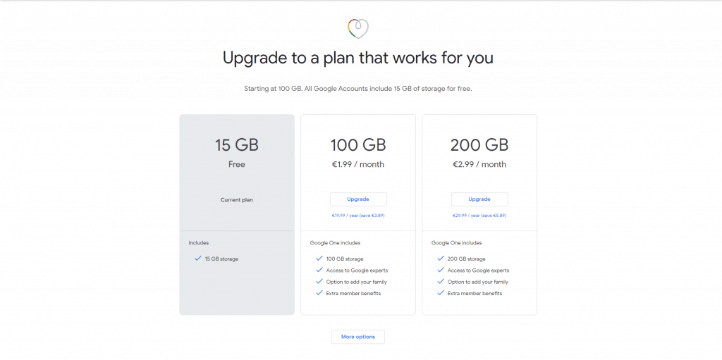 Google Photos - Πως λειτουργεί και πως να κάνεις backup τις φωτογραφίες σου
