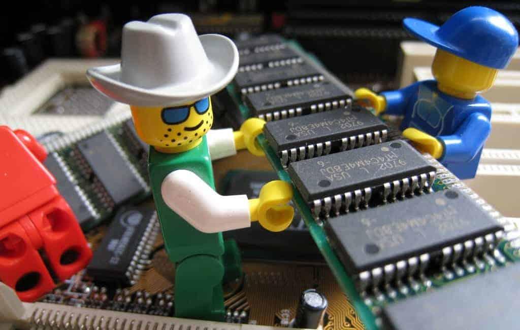Αύξηση της RAM χρησιμοποιώντας τον σκληρό δίσκο