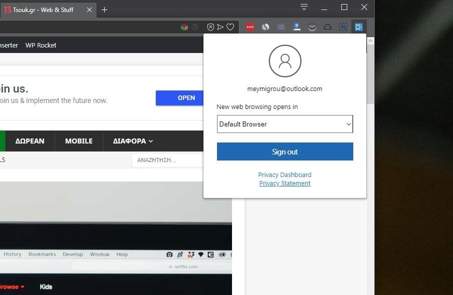 Πως να συνδέσεις τον Chrome στην Προβολή Εργασιών των Windows 10