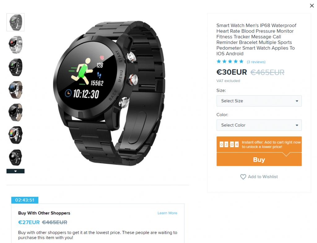 Γιατί είναι τα προϊόντα τόσο φθηνά;
