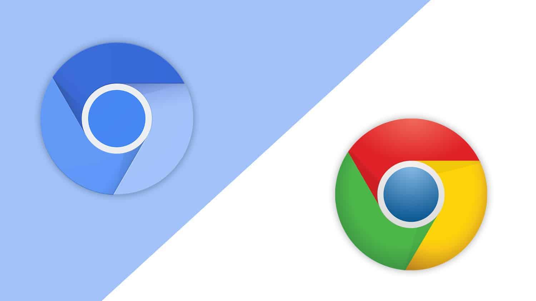 Chromium ή Chrome; Ποιες είναι οι διαφορές των δύο browser;