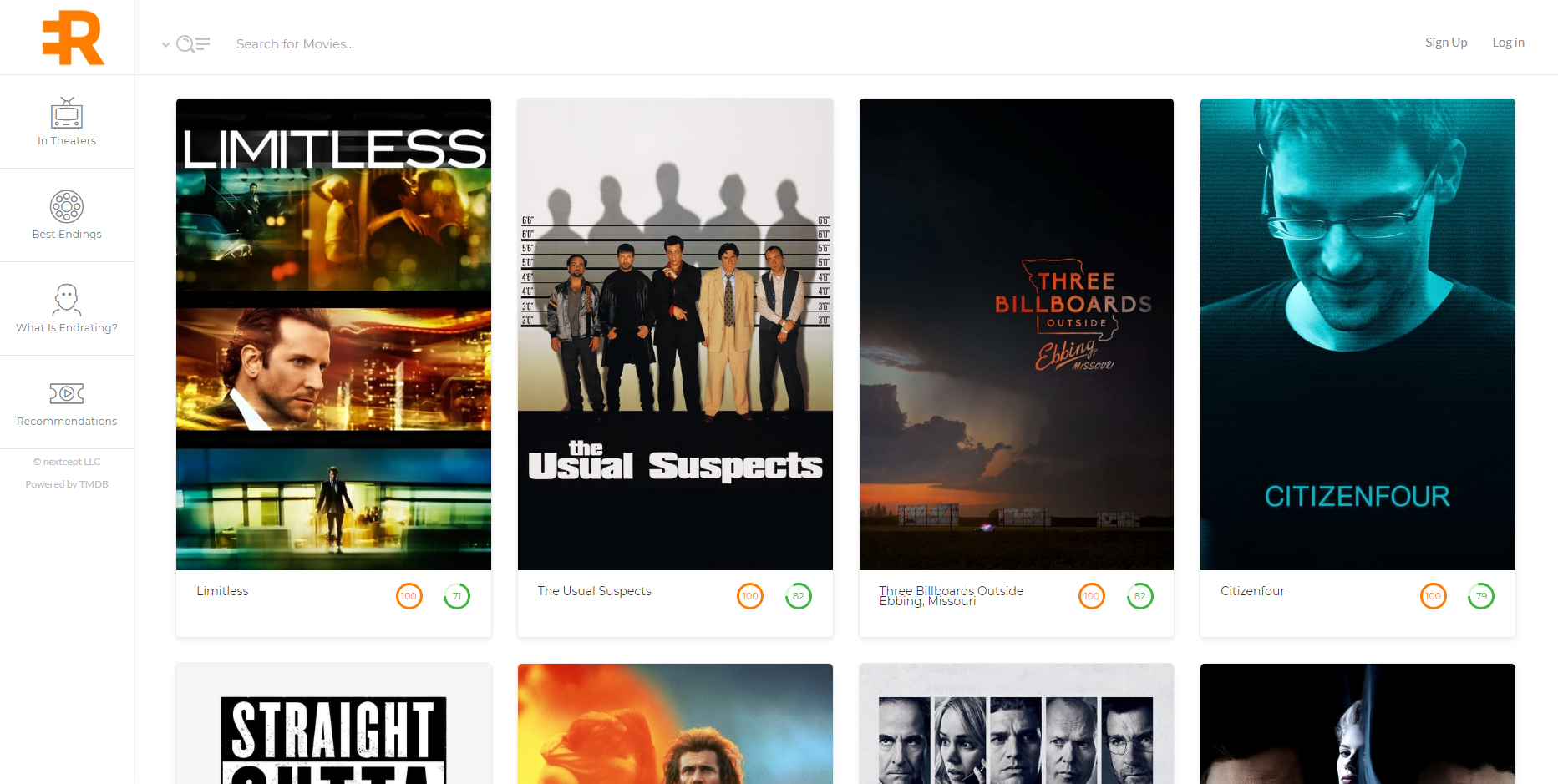 Τι ταινία να δω σήμερα; Οι καλύτερες ιστοσελίδες με προτεινόμενα