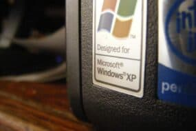 Είναι 2019 και το ένα τρίτο των επιχειρήσεων εξακολουθεί να χρησιμοποιεί τα Windows XP
