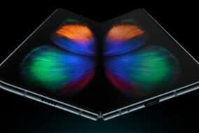 Το Samsung Galaxy Fold έρχεται αυτόν τον Σεπτέμβριο με αναδιπλωμένη οθόνη