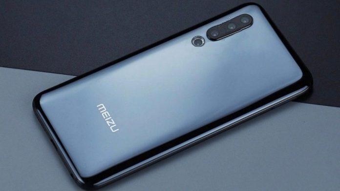 Υπάρχει νέα εικόνα που εμφανίζει το Meizu 16s Pro με φλας σε σχήμα δαχτυλιδιού