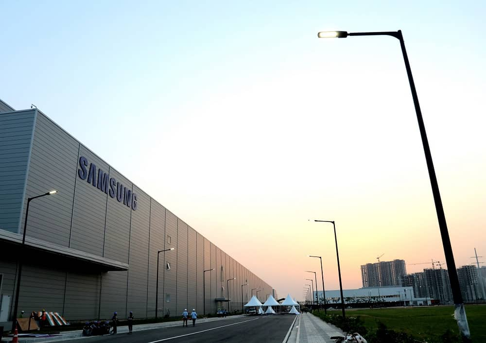 Πολλά δολάρια ξοδεύει η Samsung για την ενίσχυση του τμήματος R&D