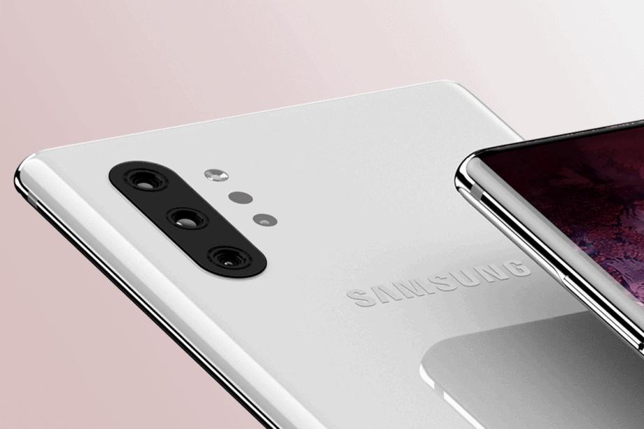 Η Samsung ετοιμάζει ένα smartphone με μπαταρία 6.000mAh