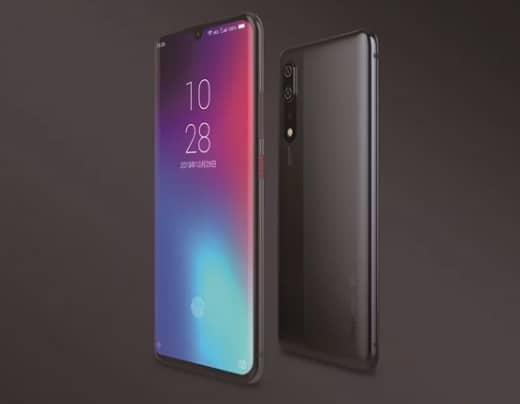 Το Pioneer X1 με Snapdragon 855 είναι το πρώτο τηλέφωνο 5G της China Mobile
