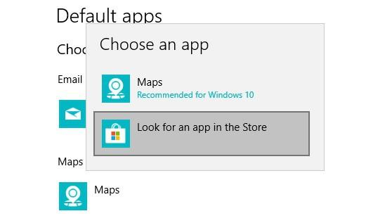 Μάθε πως θα αλλάξεις τα προεπιλεγμένα προγράμματα σε Windows