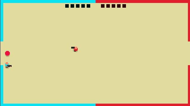 Gunball! Τα καλύτερα online παιχνίδια για διπλό