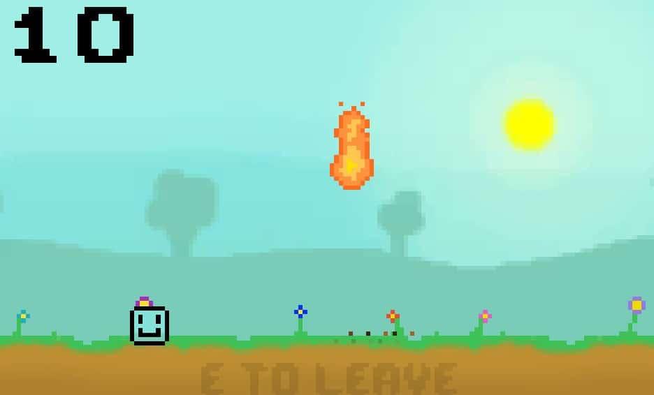fireball free online game