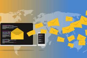 Ανώνυμο email με την υπηρεσία SendMail
