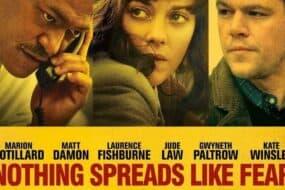 Οι 3 καλύτερες ταινίες που θυμίζουν κορωνοϊό