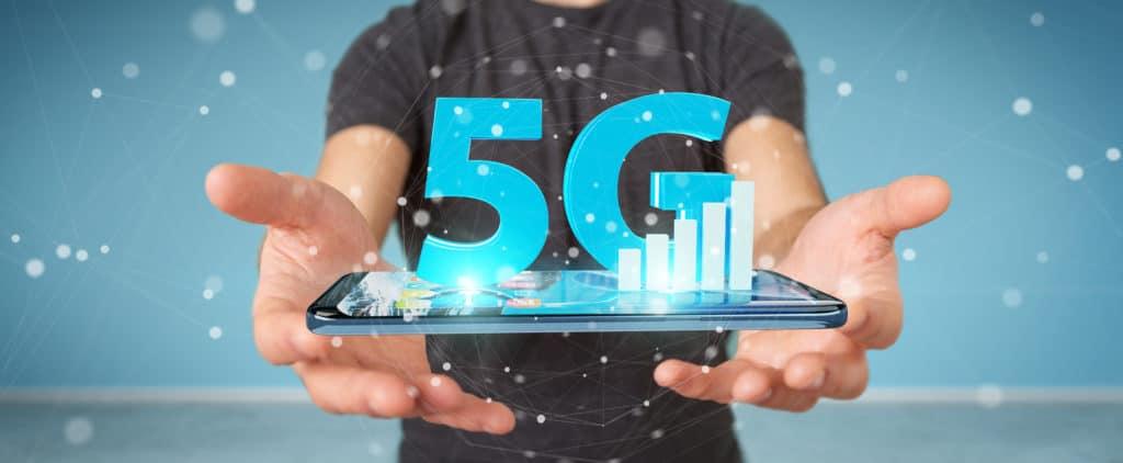 εποχή του 5G