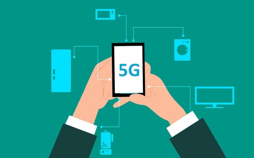 Τι είναι το 5g δίκτυο κινητής τηλεφωνίας