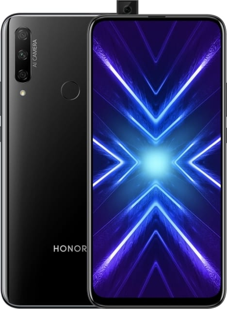 Huawei Honor 9X φθηνά κινητά android