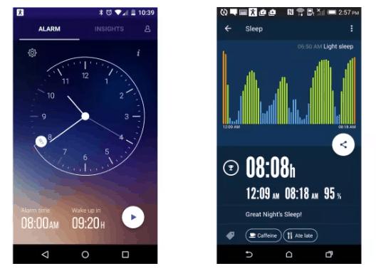 Sleep time plus sleep app free
