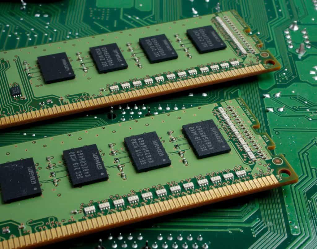 Αναβάθμιση μνήμης RAM σε λάπτοπ