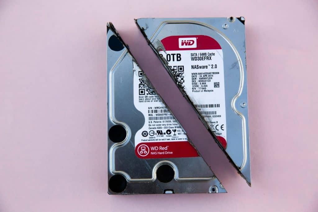 Αναβάθμιση σκληρού δίσκου SSD