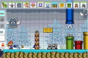 Κατέβασε 7 δωρεάν Super Mario παιχνίδια