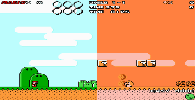 download 7 Super Mario παιχνίδια