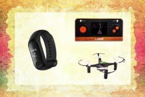 Τα 3 καλύτερα τεχνολογικά δώρα για φέτος το Πάσχα