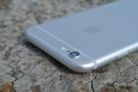 Κενό ασφαλείας στα iPhone