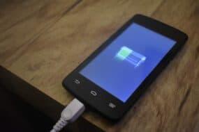 Μεγαλύτερη διάρκεια μπαταρίας στο κινητό android