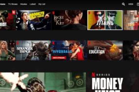 Έτσι θα κλειδώσεις τον Netflix λογαριασμό σου με ένα Pin