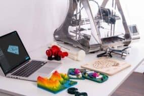 Οι 3 καλύτεροι οικονομικοί 3D εκτυπωτές