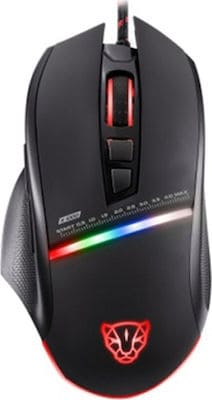 Motospeed V10 gaming mouse