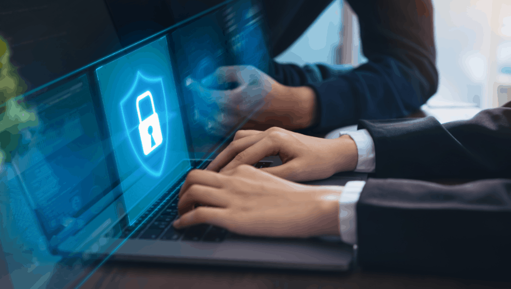 Προστασία υπολογιστή από ιούς και χάκερ