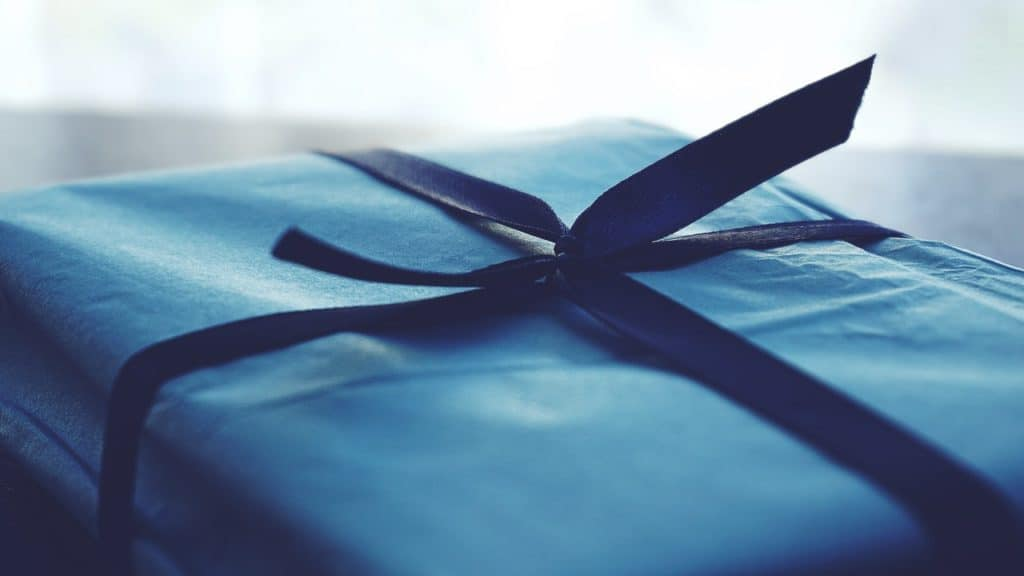 Δώρα στο ίντερνετ