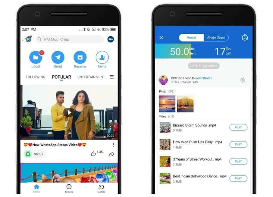 δωρεάν εφαρμογές για σύνδεση υπολογιστή με κινητό android