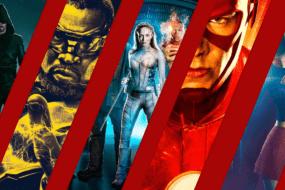 σειρές υπερηρώων στο Netflix | Superhero series