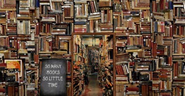 10 φράσεις για τις δύσκολες στιγμές από διάσημους συγγραφείς!
