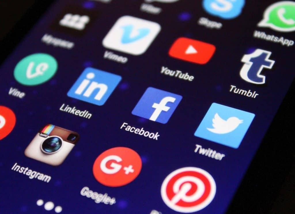 Αϋξηση επισκεψιμότητας από social media