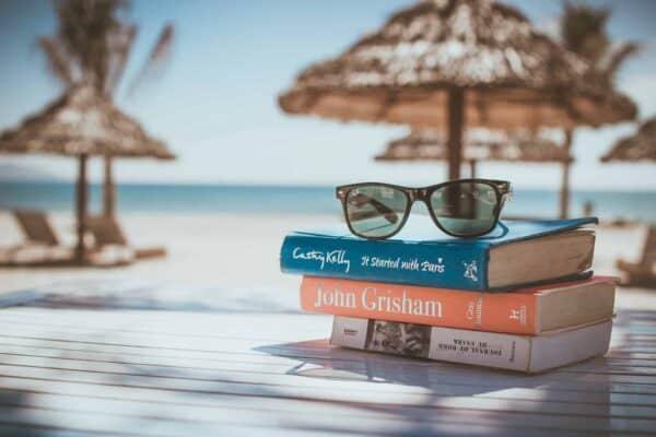 Τα καλύτερα βιβλία για το καλοκαίρι