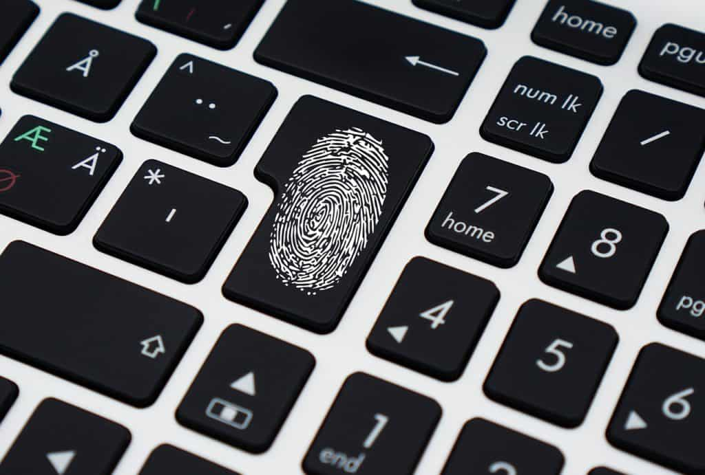 βιομετρικούς κωδικούς πρόσβασης – passwords