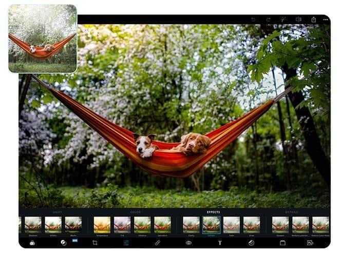 Photoshop express online προγράμματα επεξεργασίας φωτογραφιών