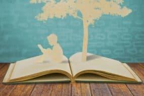 Τα καλύτερα βιβλία παιδικής λογοτεχνίας από το Public!