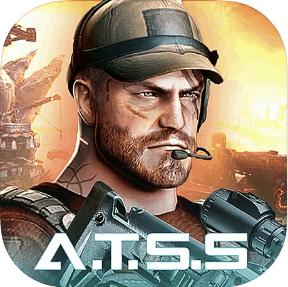 ATTS Anti Terrorist Squad 3D παιχνίδια iPhone. Mobile games for iPhone