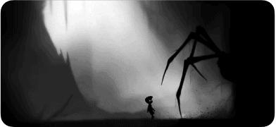 Limbo παιχνίδια iPhone