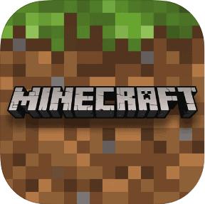 Minecraft παιχνίδια iPhone