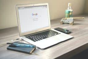Αναζήτηση καρτελών στον νέο Chrome OS 87