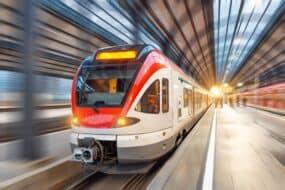 Τέλος του Adobe Flash Πως σε μια κινεζική πόλη σταμάτησαν τα τρένα