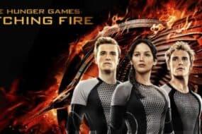 The Hunger Games: Φωτιά: Μια ταινία για τους λάτρεις της δράσης